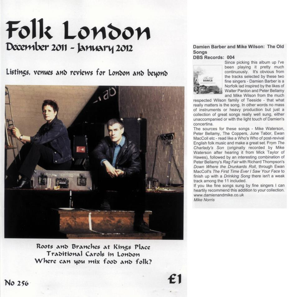 Old_Songs_Folk_London_Review